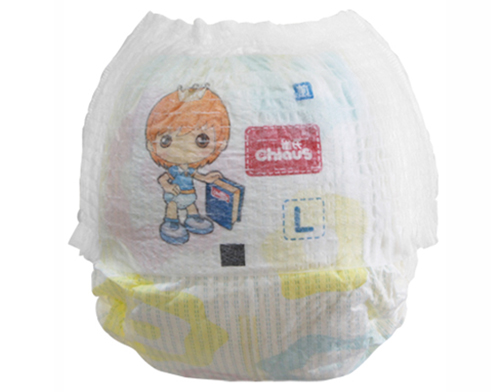 Chiaus newborn diapers for babies manufacturer China